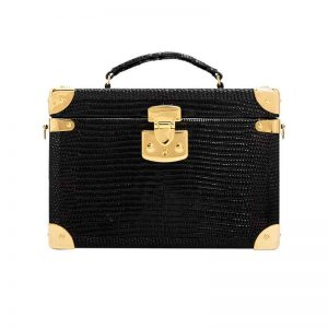timeless big dreaming of adigio box bag black web