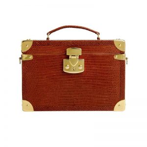 timeless big dreaming of adigio box bag light habano brown web