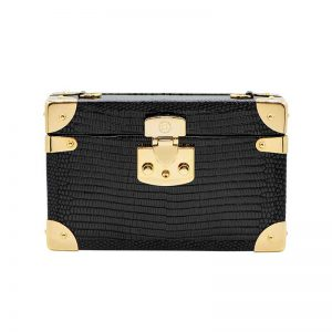 timeless dreaming of adigio box bag black web