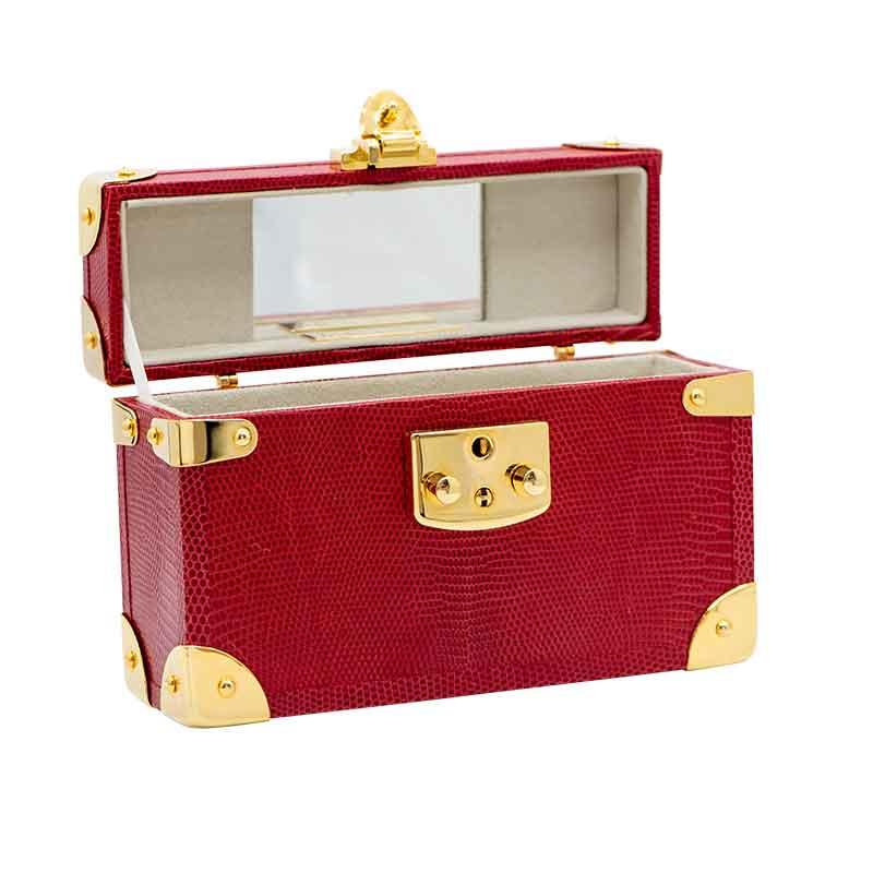 timelessdreaming of adigiobox bag red interior web